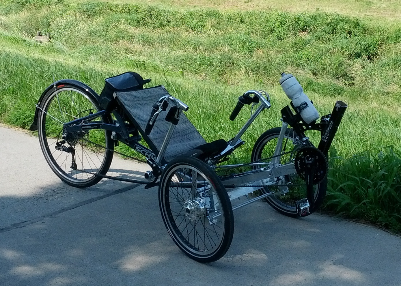 New Trike